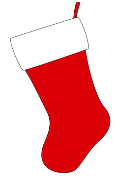 Cool design socks clip. Sock clipart red banner library download
