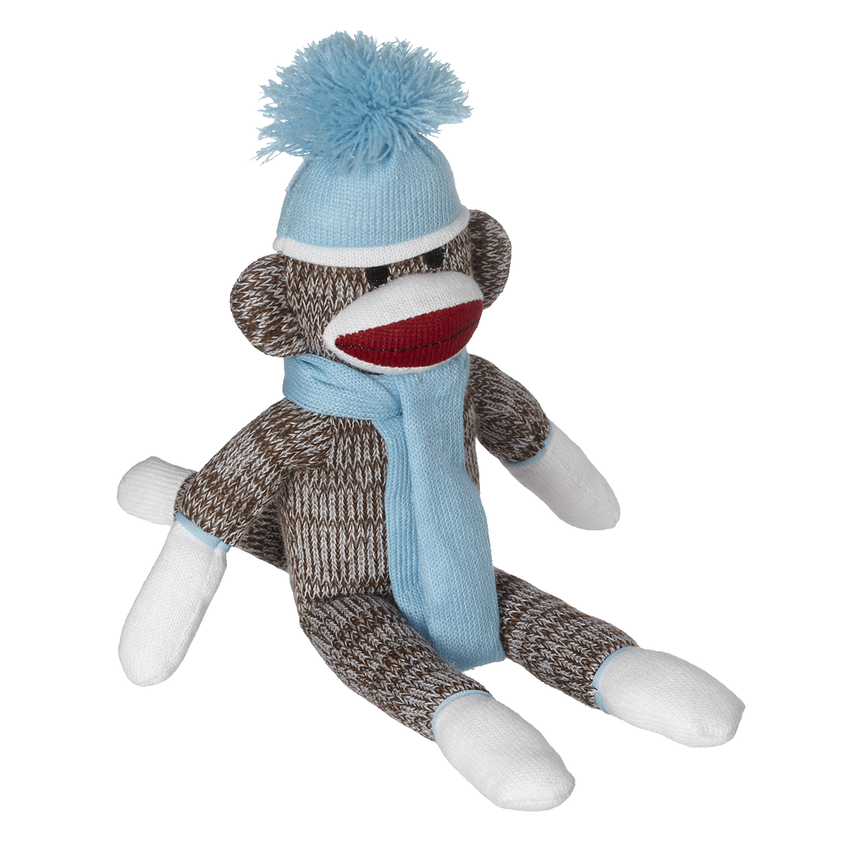 Embroider buddy . Sock monkey png image black and white library