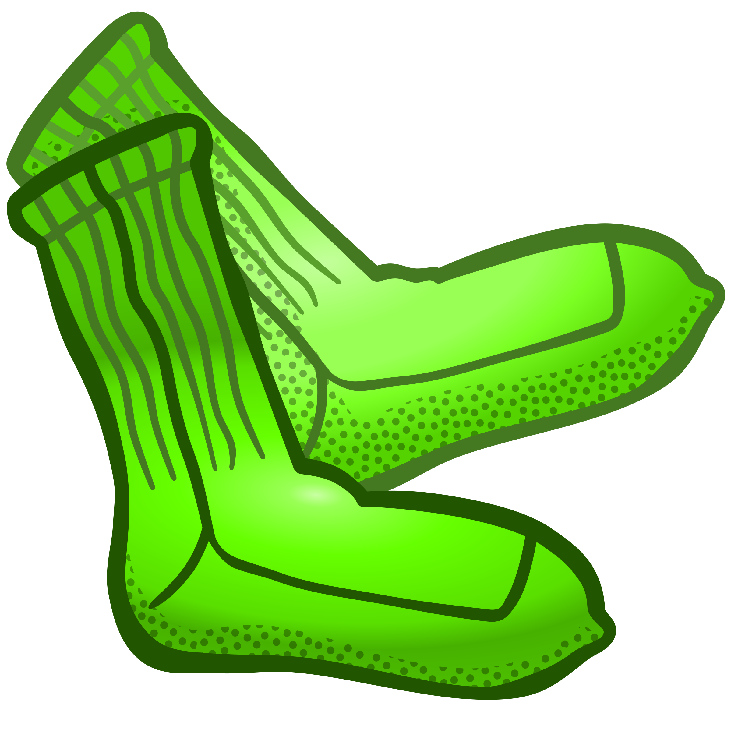 Socks clipart winged. Coloured icons png free