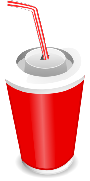 Soda clipart soft drink. Free page of public