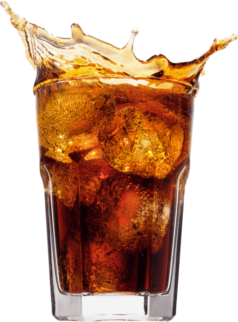 Soda glass png. Coca cola free images