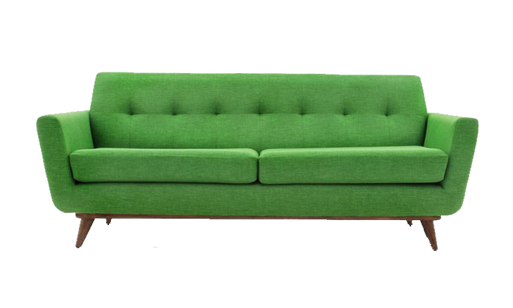 Sofa transparent clear. Clipart background pencil and