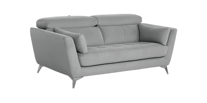 sofa transparent seater