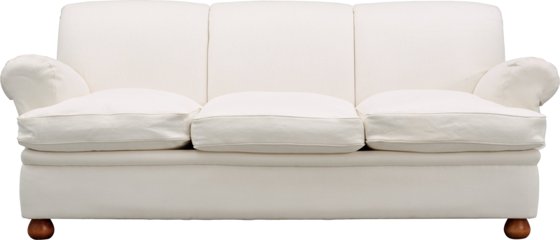 White Couch Transparent Png Clipart Free Download Ya Webdesign