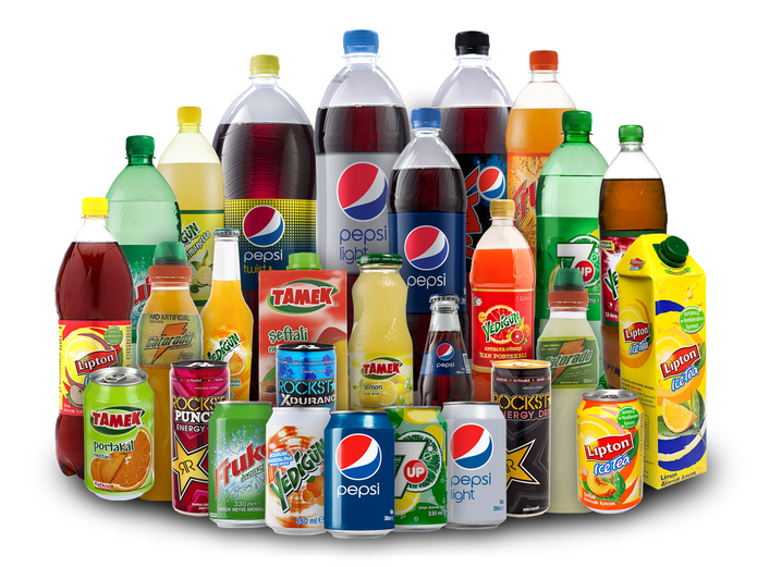 Soft drinks png. Beverage tax on sweet