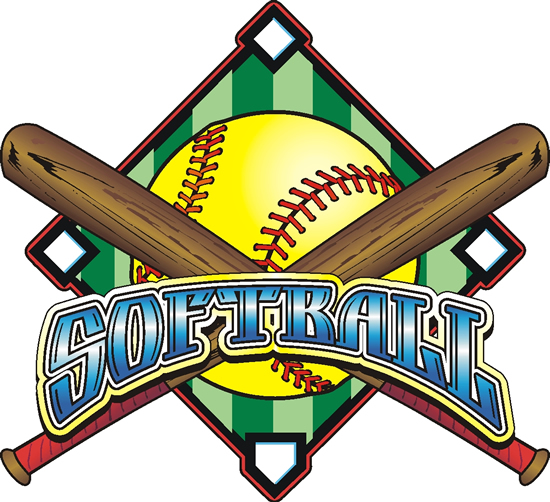 Softball clipart softball game. At getdrawings com free