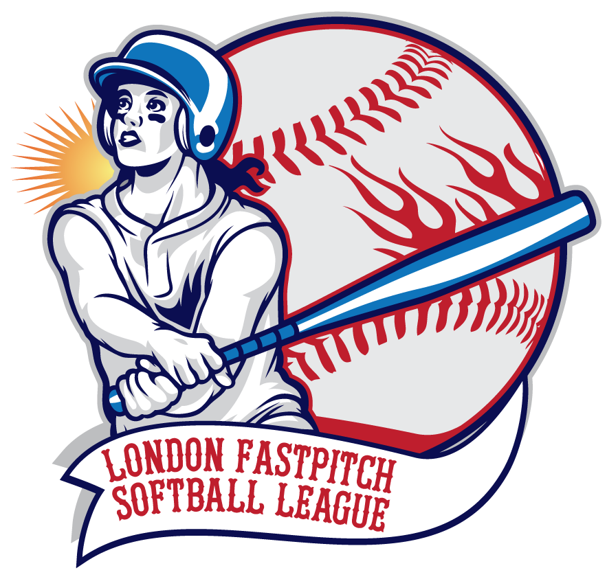 Girls softball png. London fastpitch league to