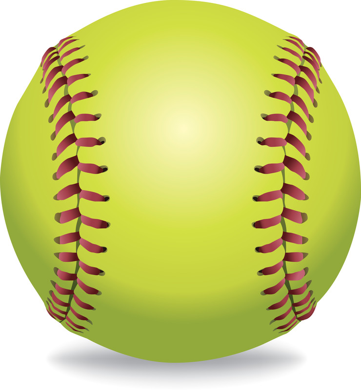 Transparent softball giant. Png photo arts