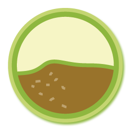 Soil transparent png. Icons vector free and