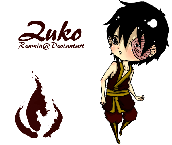 Zuko drawing art. Katara sokka chibi transprent
