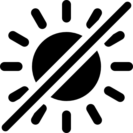 Sol mono png. Tip icon svg