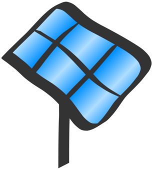 Solar panel clipart energy source. Panels power photovoltaics photovoltaic