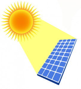 Solar panel clipart energy source. Free download on scubasanmateo