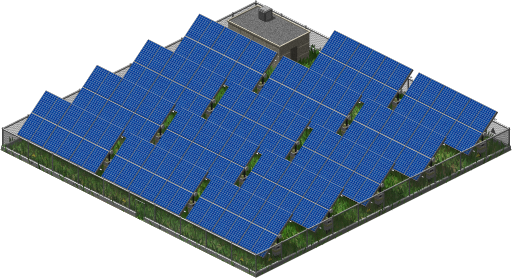 Solar power png. File plant wikimedia commons
