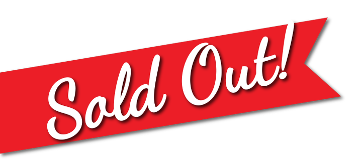 Sold banner png. Out opera naples soldoutbanner