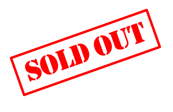Sold banner sign png. Out transparent free images