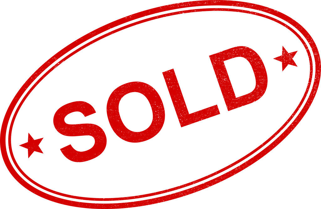 Sold out png transparent. Stamp vector svg