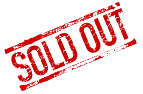 Sold out png file. Transparent images all hd