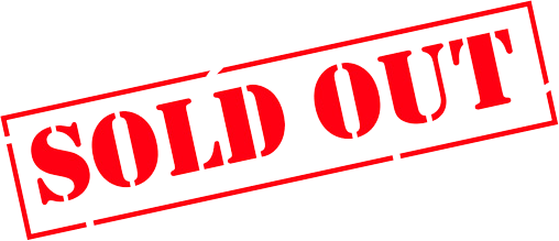 Sold out transparent png. Images all
