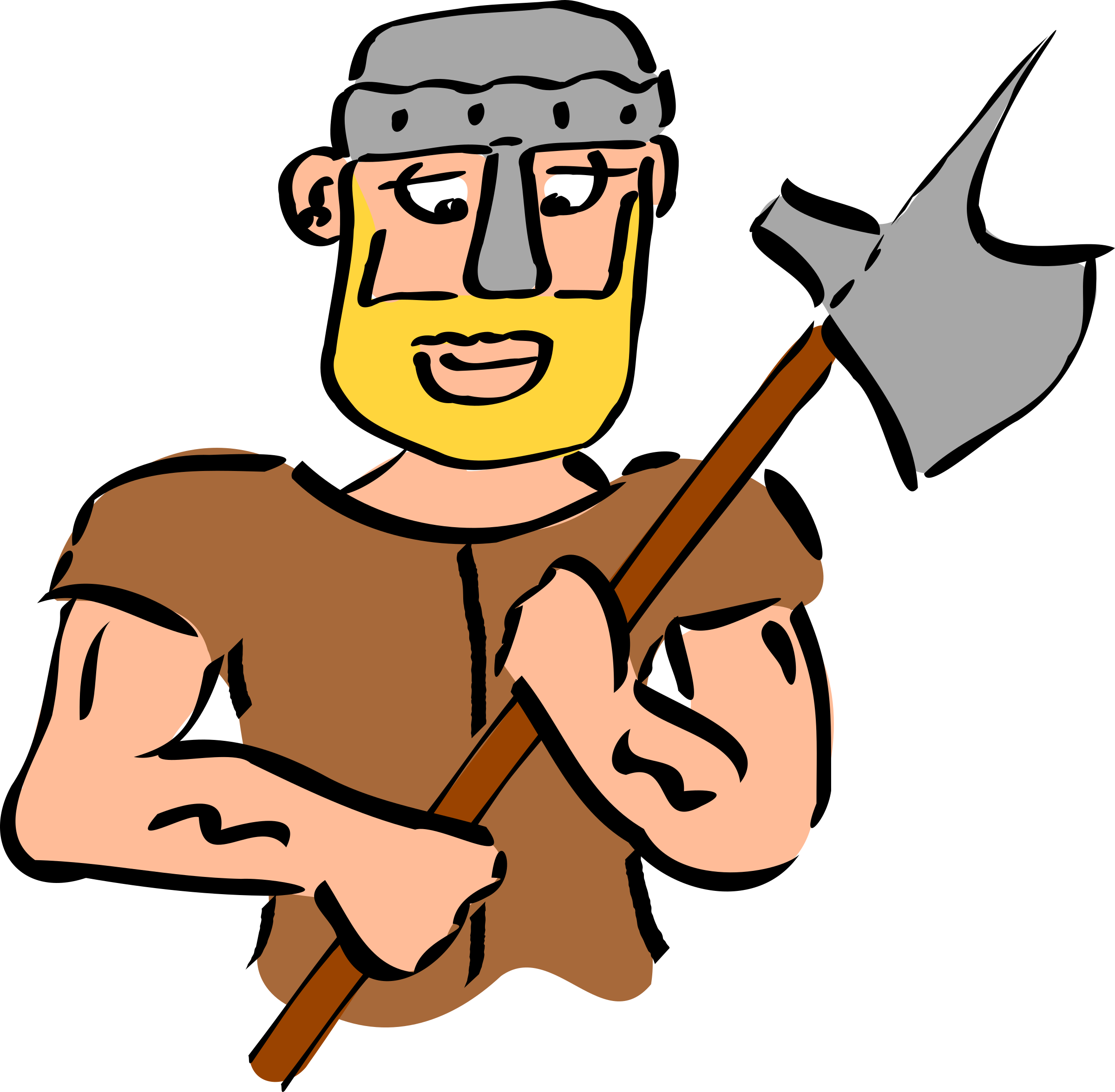 Soldier clipart comic. Big image png