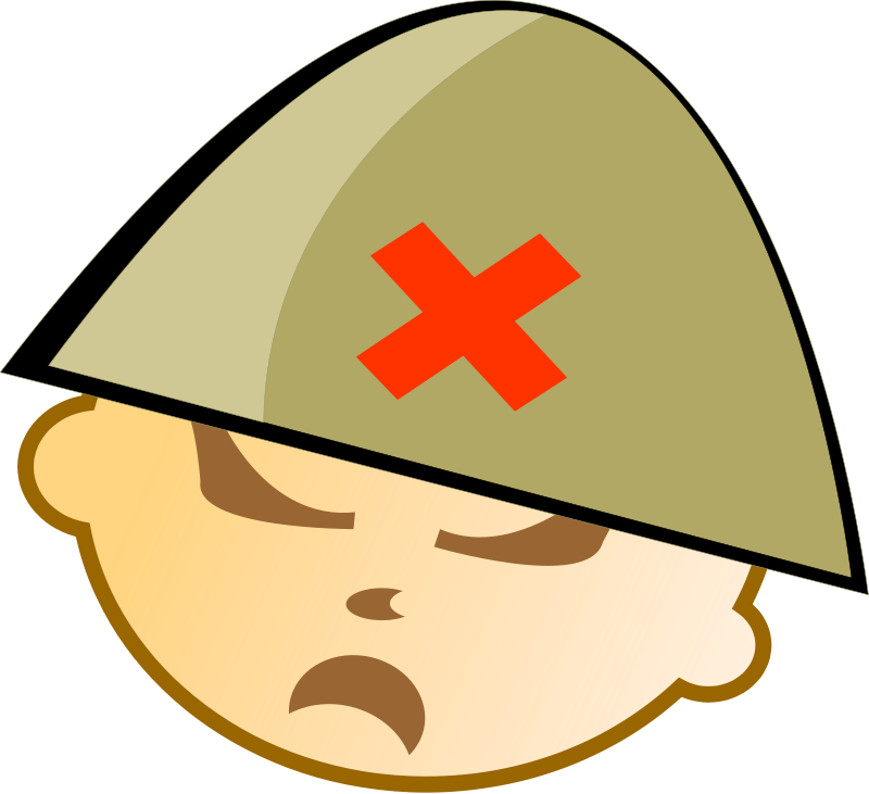 Soldiers clipart boy. Free chinese soldier cliparts