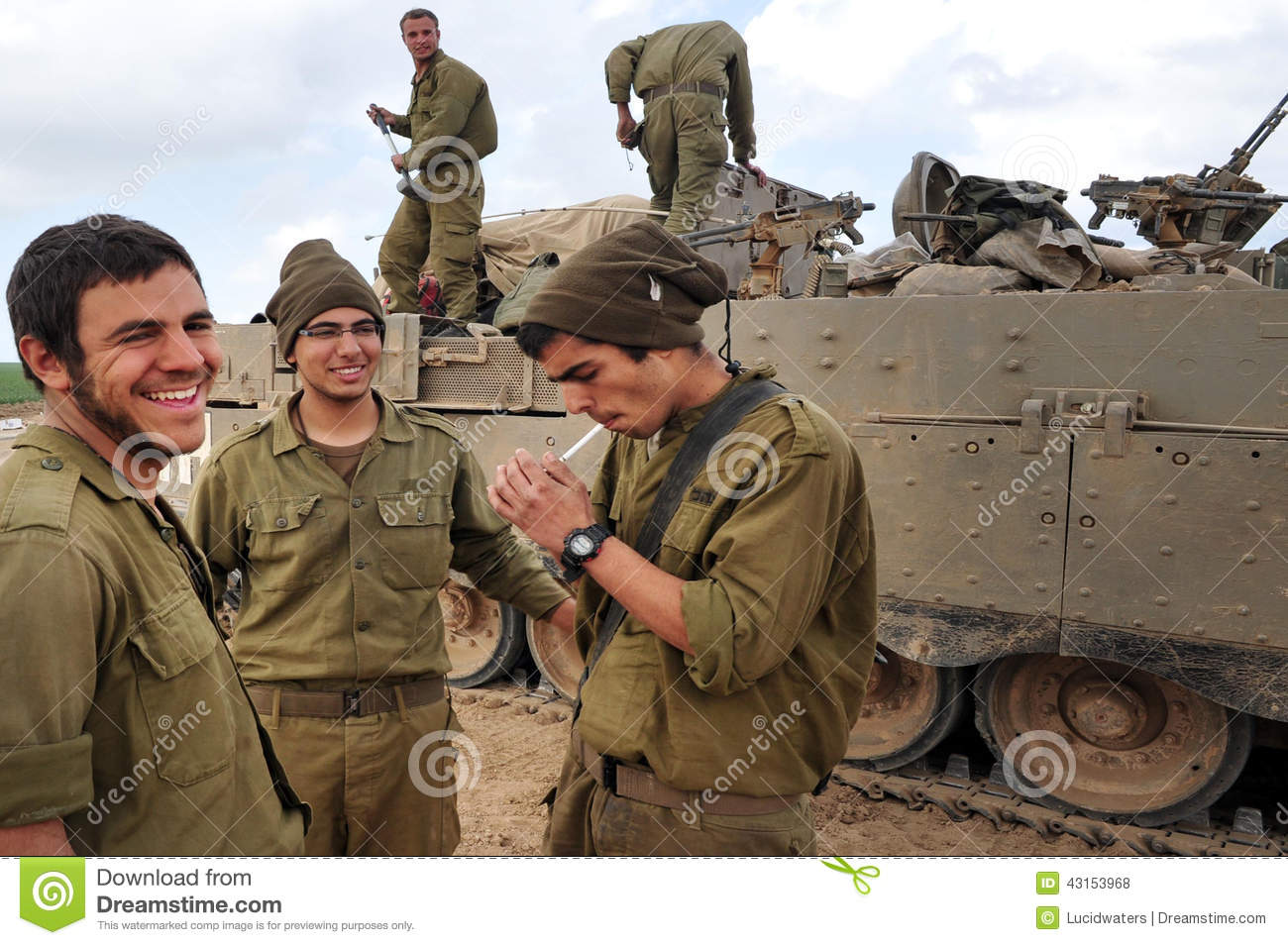 Soldier clipart soldier israeli. During ceasefire editorial panda