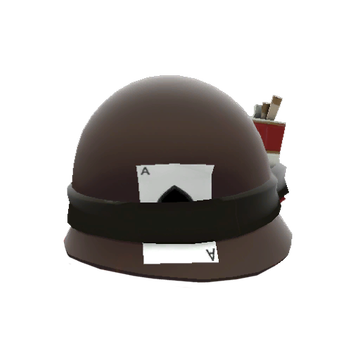Soldier hat png. Steam community market listings