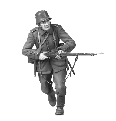 German soldier png. The story of anne