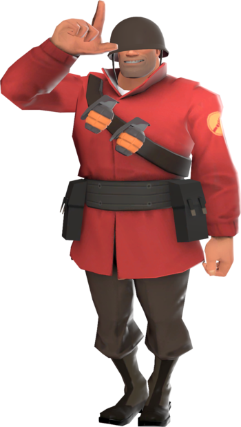 Soldier png tf2. Basic strategy official tf