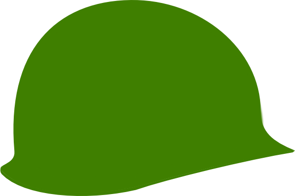Soldiers vector soldier helmet. Clipart pencil and in