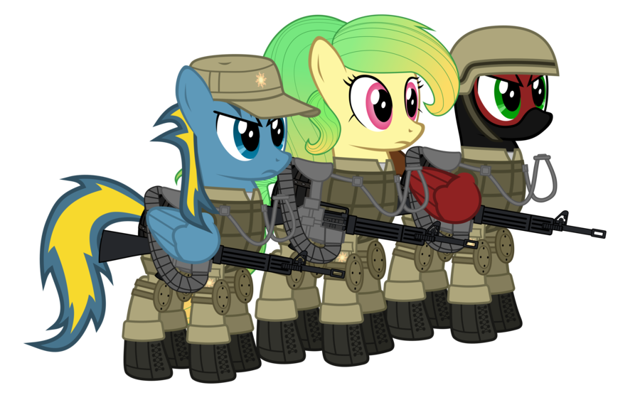 Soldiers vector special force. The royal forces by