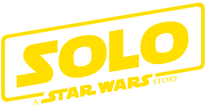 Solo a star wars story logo png. Official disney uk site