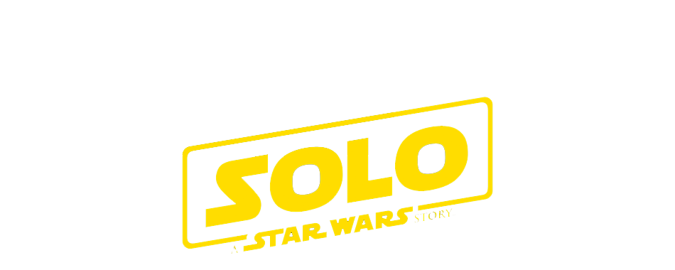 Solo a star wars story logo png. Full movie watch online
