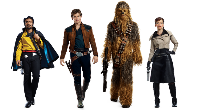 Solo a star wars story logo png. Characters of transparent backgrounds