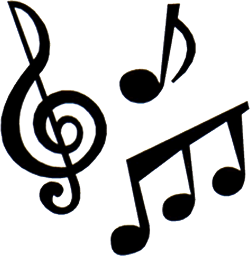 Song clip music. Instruments jpg library