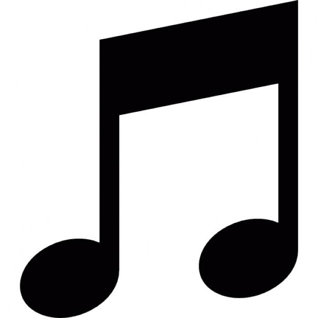 Song clipart music icon. Note icons free download