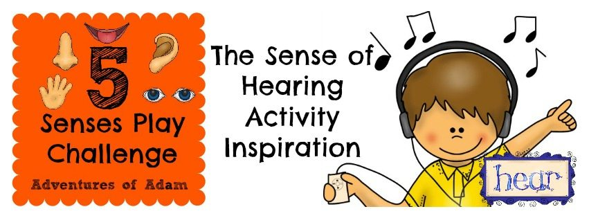 Song clipart sense hearing. The of activity inspiration