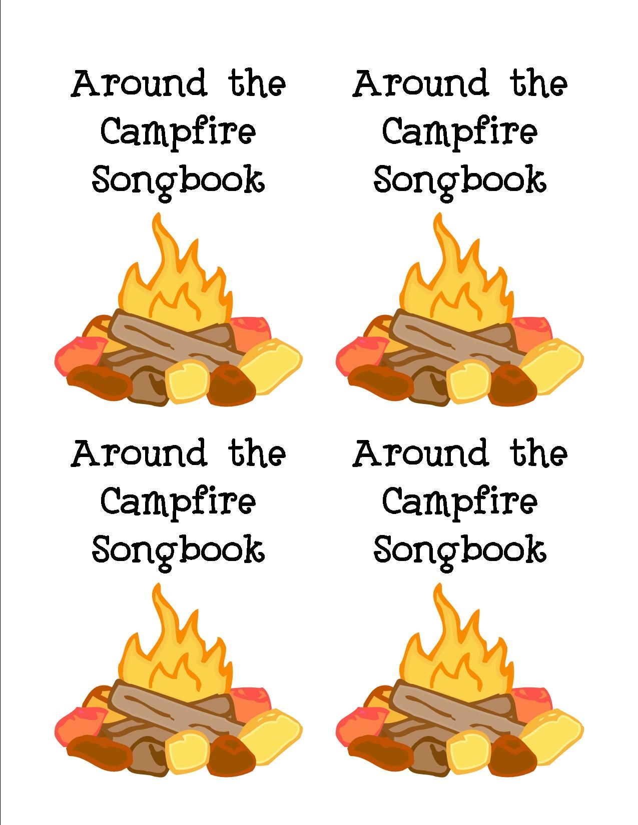 Mormon share camp songbook. Song clipart song book svg stock