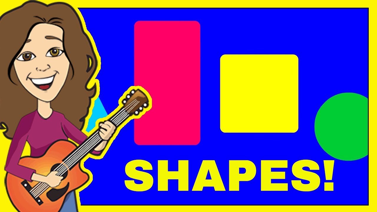 Song clipart triangle music. Shapes children s patty