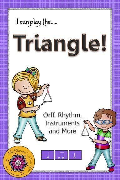 Song clipart triangle music. Elementary lesson orff rhythm