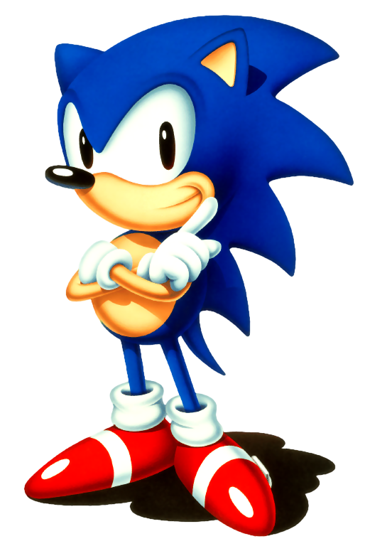 Sonic 3 png. The hedgehog gallery scanf