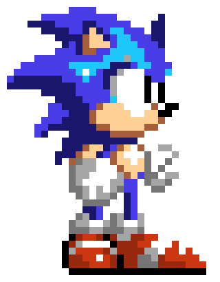 sonic 3 and knuckles png