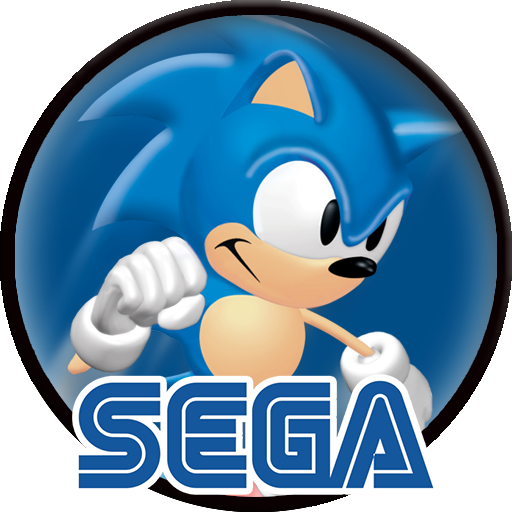 Sonic 3d blast png. D download install android
