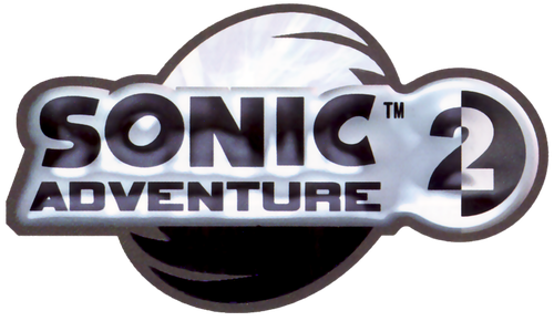 Sonic adventure 2 logo png. Logopedia fandom powered by
