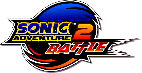 Sonic adventure 2 logo png. Image battle news network