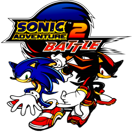Sonic adventure 2 png. Battle v by pooterman