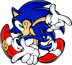 Sonic adventure png. The hedgehog strategywiki video