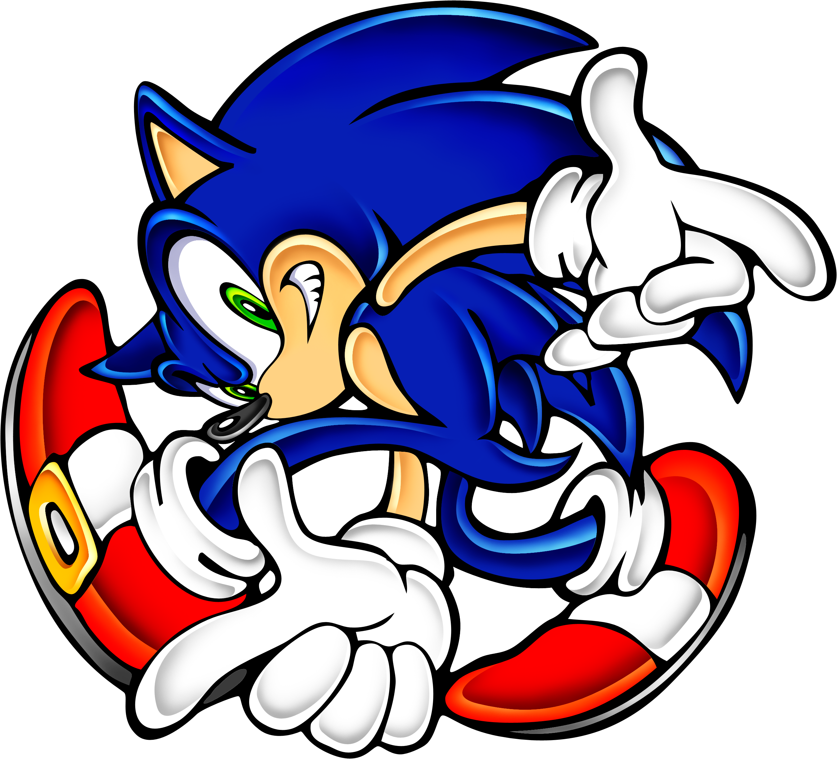 Sonic adventure png. Image gemscollectionplus news network