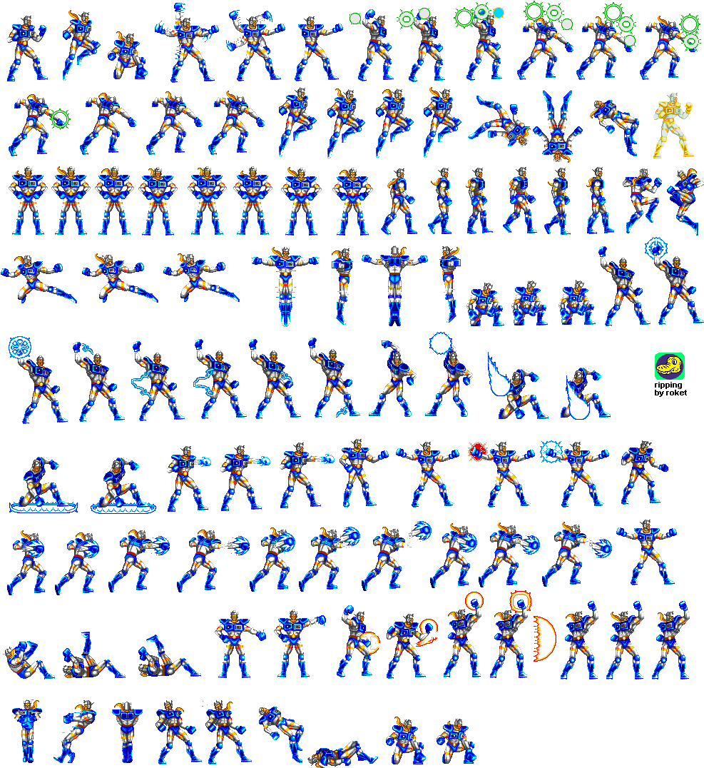 Sonic blast png. Download sprite resource pesquisa