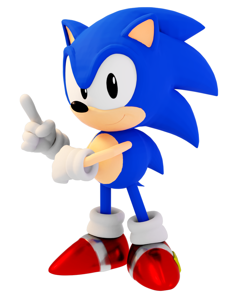 Sonic blast png. By kamtheman on deviantart